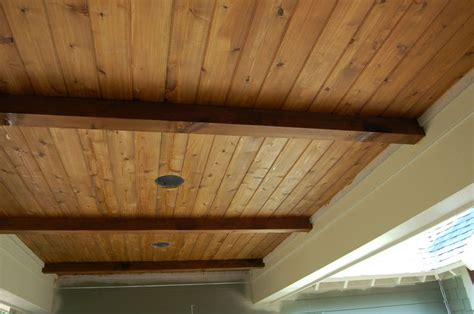 stained beadboard ceiling beadboard ceiling search for the home
