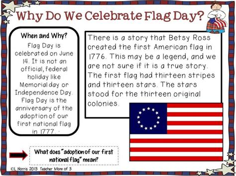 why we make day 1000 images about flag day on