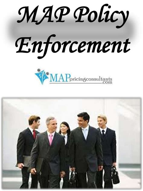 map policy enforcement map policy enforcement