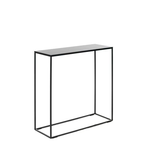 console shops image rack console table by schnbuch in black shop