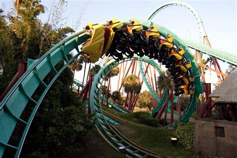 Kumba Busch Gardens by Florida Theme Parks Alex Chihak Photos