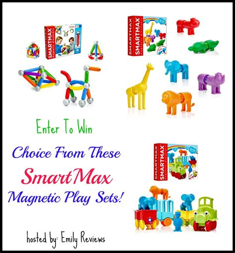 smartmax magnetic discovery table smartmax magnetic discovery play sets giveaway us 6 5