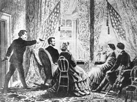 what year was lincoln assasinated lincoln s assassination stunned a nation chicago tribune