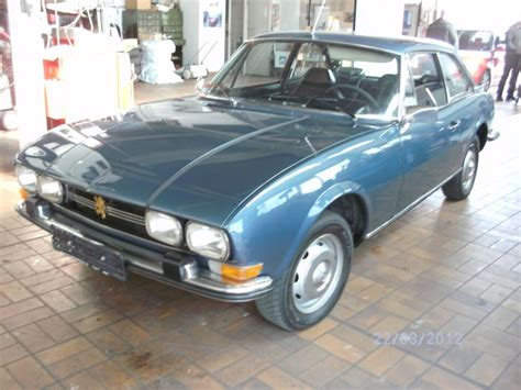peugeot 504 coupe pininfarina 17 best images about peugeot 504 coupe on pinterest