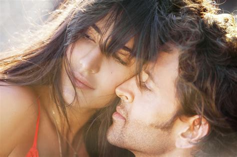 film india bang bang bang bang first look hrithik roshan katrina kaif