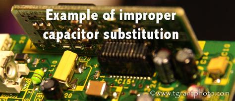 test smd capacitor in circuit about replacement smd caps tgp sales a subsidiary of tgrant photo