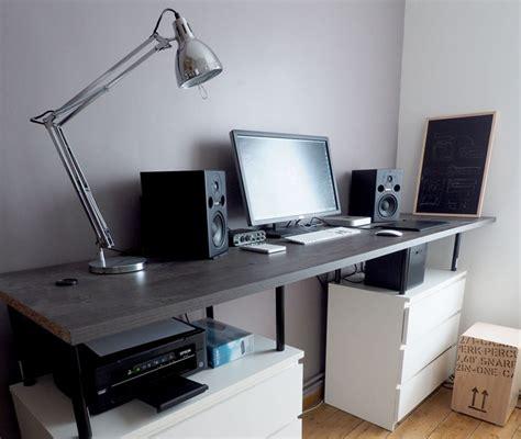 bureau de travail ikea plan de travail bureau ikea 28 images bureau meuble