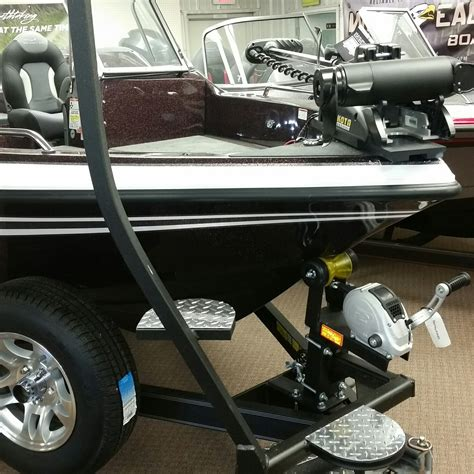 boat trailer winch recommendations replies created forums calvin svihel in depth