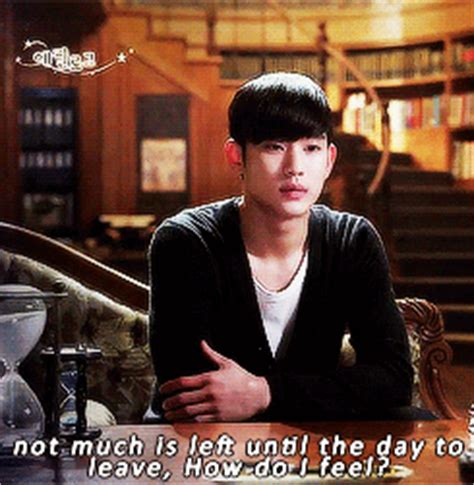film drama korea my love from another star felicia t my love from another star gif