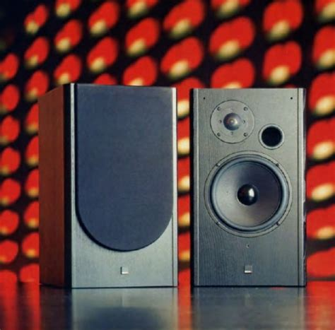 mb quart ql502s bookshelf speakers review and test