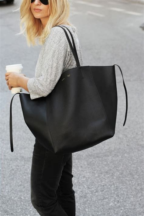 The Big Bag Trend Just Got Bigger by What Bags To Wear This Winter 2018 Fashiontasty