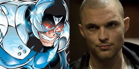 deadpool cast deadpool actor ed skrein confirms he s ajax
