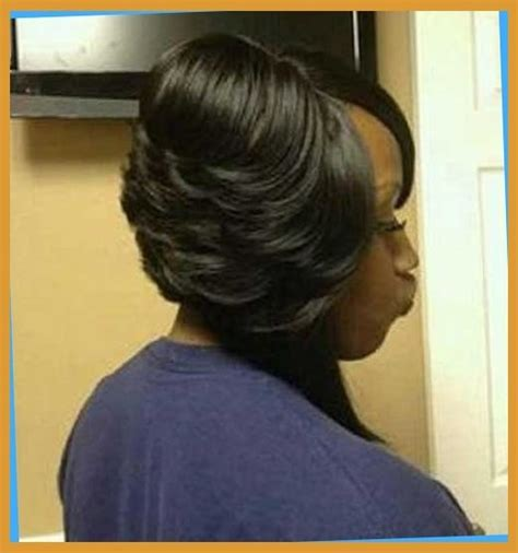 layered hairstyles for american african american layered bob hairstyle womentrendingcom