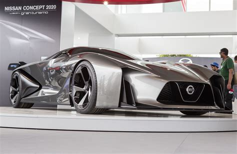 Nissan Concept 2020 Top Speed by 2014 Nissan Concept 2020 Vision Gran Turismo Gallery