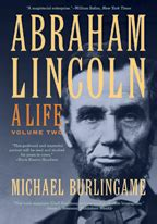 abraham lincoln biography report give the gift of books history jhu press
