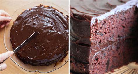 como decorar un bizcocho de chocolate 191 c 243 mo derretir el chocolate para decorar un pastel de