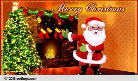 christmas surprise  merry christmas wishes ecards greeting cards
