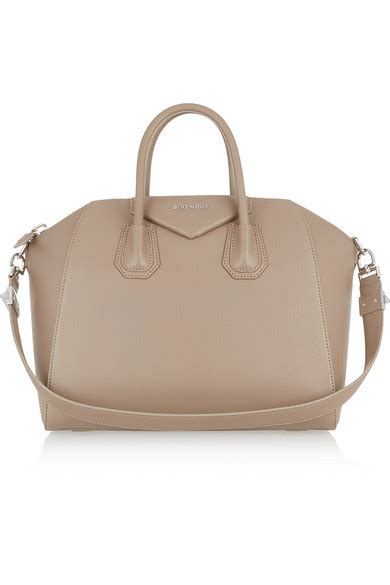 Best Seller Givenchy Antigona Crocodile givenchy medium antigona bag in textured leather net a porter