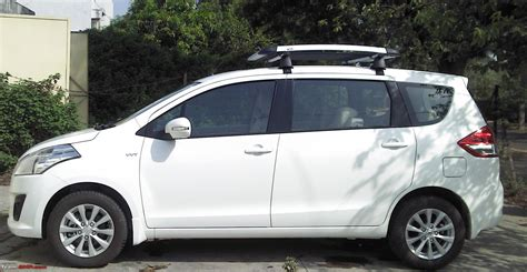 Roof Box Suzuki Ertiga i am in literally my maruti ertiga zxi page 10 team bhp