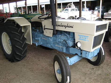 Tractors Lamborghini File Lamborghini C 603 Tractor Jpg Wikimedia Commons