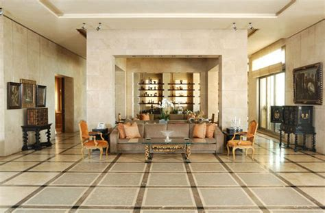 fusion style interiors  lebanese influence idesignarch interior design architecture