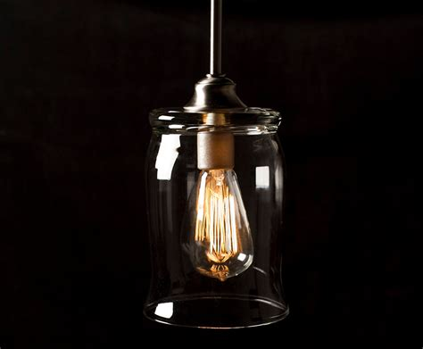 Pendant Light Fixture Edison Bulb Barrel Dan Cordero Barrel Light Fixtures