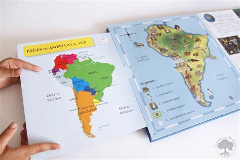 atlas del mundo 8416363986 libro rese 241 a atlas del mundo creciendo con montessori