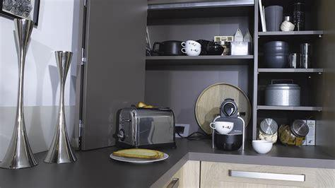 des solutions pour ranger vos appareils de cuisson