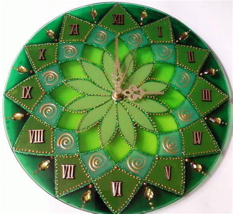 imagenes de mandalas verdes rel 243 gio mandala vitral verde mandalas em vitral elo7