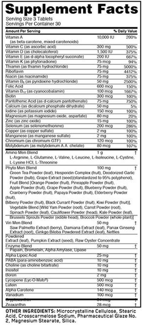 On Optimen 150tabs Multivitamin Opti Platinum Multivitamin opti nutrition nutrition ftempo