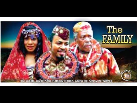 Watch Temporary Family 2014 Full Movie The Family 2014 Latest Nigerian Nollywood Movie Youtube