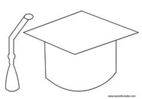 mortar board template mortar board coloring pages coloring pages