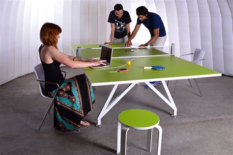 Ping Pong Meeting Table Conference And Tables Scale 1 1