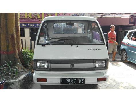 Suzuki Carry Up 1 0 jual mobil suzuki carry up 1992 1 0 di jawa timur