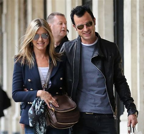 Aniston To Adopt Soon by Aniston Justin Theroux To Up Adopted 6