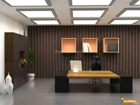 office interior gharexpert