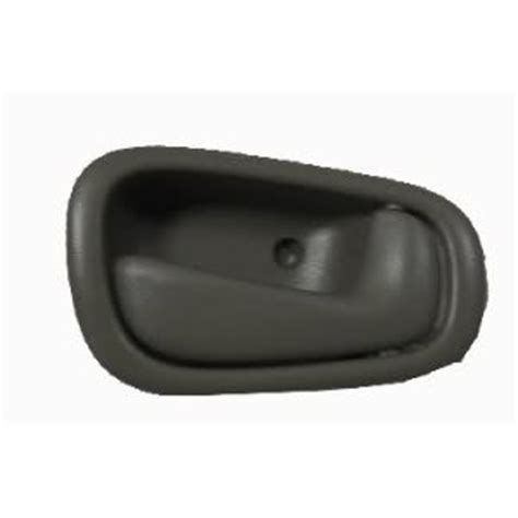 2001 Toyota Corolla Interior Door Handle 2001 01 Toyota Corolla Door Handle Inside Passenger Side Front Or Rear Gray