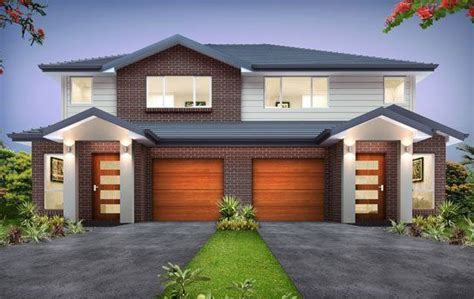 home design builders sydney 58 best images about dual occupancy on pinterest new