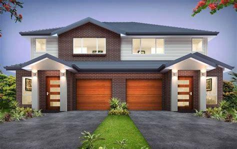 forest glen 50 5 duplex level by kurmond homes new home builders sydney nsw duplex 58 best images about dual occupancy on pinterest new