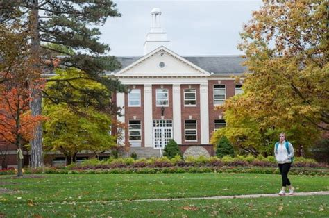 Ashland Mba Tuition by Ashland To Offer 1 Year International Mba In