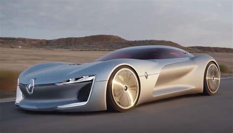 8 insane real concept cars super cars corner
