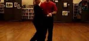 swing dance triple step how to do a basic jitterbug step 171 swing