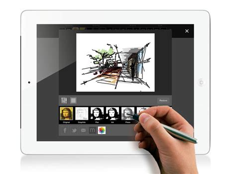 pattern drawing app this ipad drawing app brings tracing to the touchscreen