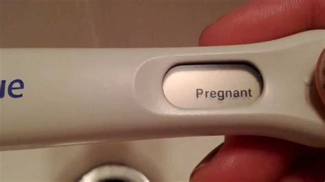 false positive pregnancy test can it happen the luxury