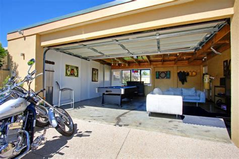 converting your home garage how to convert a garage into a room large and beautiful