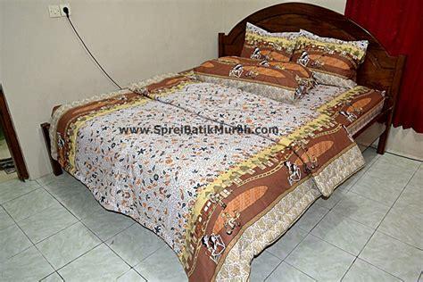vintage indigo batik bed cover blue images frompo