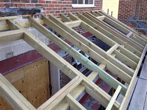 roof frame built house extension plans roof framing