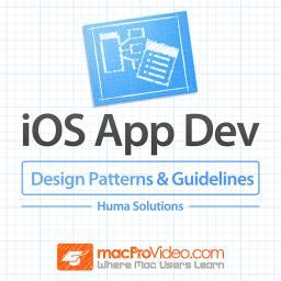 app design rules ios app dev course design patterns and guidelines by huma