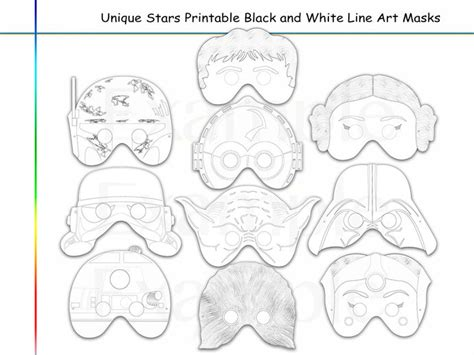 printable chewbacca mask star wars coloring pages to print chewbacca costume diy