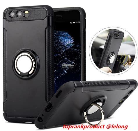 Huawei P10 Casing Huawei P10 Ring Magnet Huawei P10 Hitam huawei p10 lite plus magnet ring s end 4 22 2018 5 58 pm